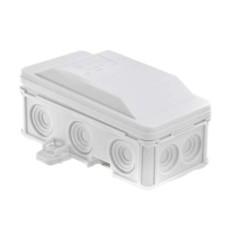 Коробка комунікаційна 6410-10 45х90 ІР54 SEZ