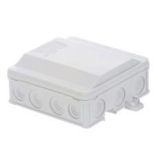 Коробка комунікаційна 6410-20 90х90 ІР 54 SEZ