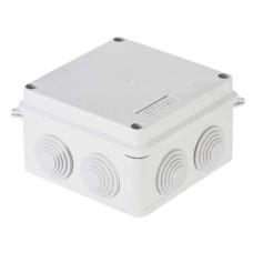 Коробка розподільча 100х100х70 IP 65 АскоУкрем