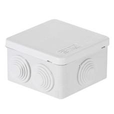 Коробка розподільча 85х85х50 IP 44 АскоУкрем