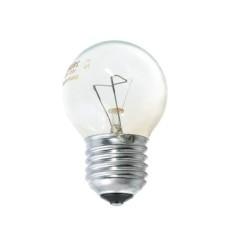 Лампа розжарення P45 40Вт Е27 куля прозора PHILIPS
