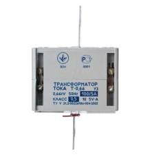 Трансформатор струму Т-0,66 100/5 кл.0,5 Мегомметр