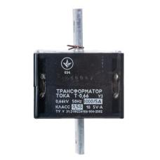 Трансформатор струму Т-0,66 1000/5  кл.0,5S Мегомметр