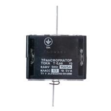 Трансформатор струму Т-0,66 150/5 кл.0,5 Мегомметр