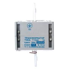 Трансформатор струму Т-0,66 200/5 кл.0,5 Мегомметр