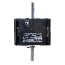 Трансформатор струму Т-0,66 400/5 кл.0,5S Мегомметр