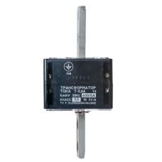 Трансформатор струму Т-0,66 600/5 Мегомметр