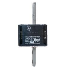 Трансформатор струму Т-0,66 800/5 Мегомметр