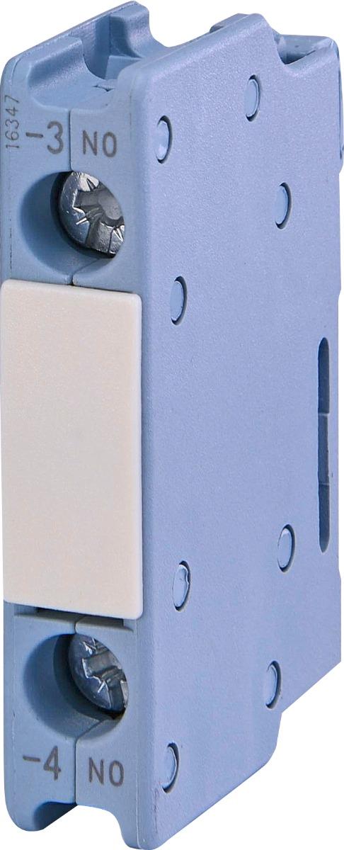 Фронтальный блок контактов ETI 004646574 CES-BCF 10 (1НО 5.6A 230V)