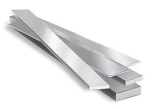 aluminieva shina