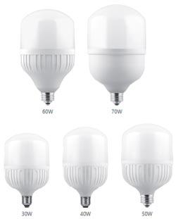 lampa led промислова на різну потужність