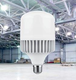 лампи з великою потужністю