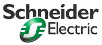 Логотип schneider