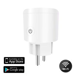 wifi розетка-таймер TM644